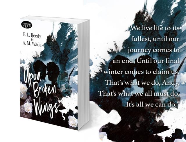 Upon-Broken-Wings-We Live Life